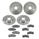 1ABFS01510-Brake Kit  Nakamoto MD376  MD714  18021389  55018