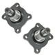 1ASFK00394-Ford Focus Spindle Rear Pair