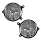 1ALFP00270-2010-12 Ford Mustang Fog / Driving Light Pair