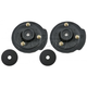 1ASFK00343-Strut Mount Rear Pair