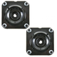 1ASFK00332-Strut Mount with Bearing Pair