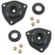 1ASFK00338-Nissan 200SX NX Sentra Strut Mount with Bearing Front Pair