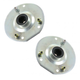 1ASFK00320-Strut Mount with Bearing Front
