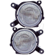 1ALFP00279-Ford Escort ZX2 Fog / Driving Light Pair