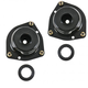 1ASFK00313-Strut Mount with Bearing Front