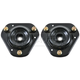 1ASFK00312-Strut Mount with Bearing Front