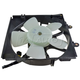 1ARFA00063-Mazda 626 MX-6 Radiator Cooling Fan Assembly