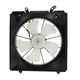 1ARFA00060-Radiator Cooling Fan Assembly