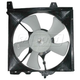 1ARFA00070-Nissan NX Sentra Radiator Cooling Fan Assembly