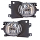1ALFP00274-2001-03 BMW 525i 530i 540i Fog / Driving Light Pair