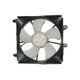 1ARFA00076-Toyota Paseo Tercel Radiator Cooling Fan Assembly