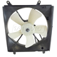 1ARFA00075-1997-98 Lexus ES300 Toyota Camry Radiator Cooling Fan Assembly