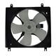 1ARFA00041-Radiator Cooling Fan Assembly