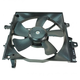 1ARFA00048-Subaru Forester Impreza Radiator Cooling Fan Assembly