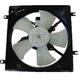 1ARFA00059-Mitsubishi Galant Radiator Cooling Fan Assembly