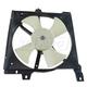 1ARFA00027-Nissan 200SX Sentra Radiator Cooling Fan Assembly