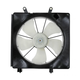 1ARFA00025-Honda Civic Radiator Cooling Fan Assembly