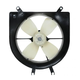 1ARFA00022-Radiator Cooling Fan Assembly
