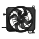 1ARFA00020-Radiator Cooling Fan Assembly