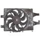 1ARFA00037-Radiator Cooling Fan Assembly