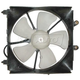 1ARFA00032-Toyota Paseo Tercel Radiator Cooling Fan Assembly