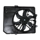 1ARFA00034-Radiator Cooling Fan Assembly