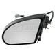 1AMRE00592-1989-97 Mirror Driver Side