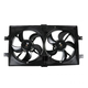 1ARFA00003-Radiator Cooling Fan Assembly