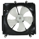 1ARFA00006-Geo Prizm Toyota Corolla Radiator Cooling Fan Assembly