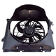 1ARFA00018-1995-97 Radiator Cooling Fan Assembly