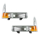 1ALPZ00004-Ford Parking Light Pair