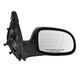 1AMRE00561-1995-98 Ford Windstar Mirror Passenger Side