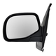 1AMRE00558-1995-01 Ford Explorer Mirror Driver Side