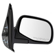 1AMRE00557-1995-01 Ford Explorer Mirror Passenger Side