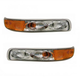 1ALPZ00006-Chevy Parking Light Pair