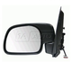 1AMRE00575-1999-00 Ford Mirror Driver Side