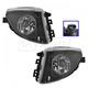 1ALFP00293-2010-13 BMW Fog / Driving Light Pair