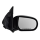 1AMRE00572-Ford Escape Mercury Mariner Mirror Passenger Side