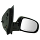1AMRE00570-1999-02 Ford Windstar Mirror
