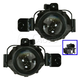1ALFP00297-2008-09 Saturn Vue Fog / Driving Light Pair