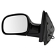 1AMRE00504-Mirror Driver Side