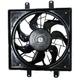 1ARFA00085-Radiator Cooling Fan Assembly