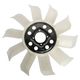 1ARFA00095-Radiator Cooling Fan Blade
