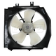 1ARFA00093-Mazda Protege Radiator Cooling Fan Assembly