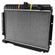 1ARAD00047-Jeep Radiator