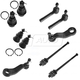 1ASFK01053-Suspension Kit Front