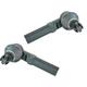 1ASFK00010-Tie Rod Front Pair