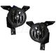 1ALFP00106-Volkswagen Beetle Fog / Driving Light Pair