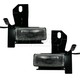 1ALFP00104-Ford Explorer F150 Truck Fog / Driving Light Pair