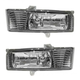 1ALFP00102-2005-06 Toyota Camry Fog / Driving Light Pair